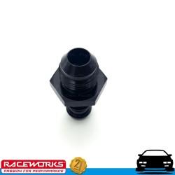 PROFLOW Ford BA/BF Falcon Radiator Overflow Tank Black