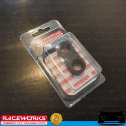 PROFLOW Chevrolet LS Fabricated Coil Cover w/Oil Filler